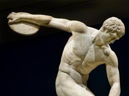 An ancient Greece ideal