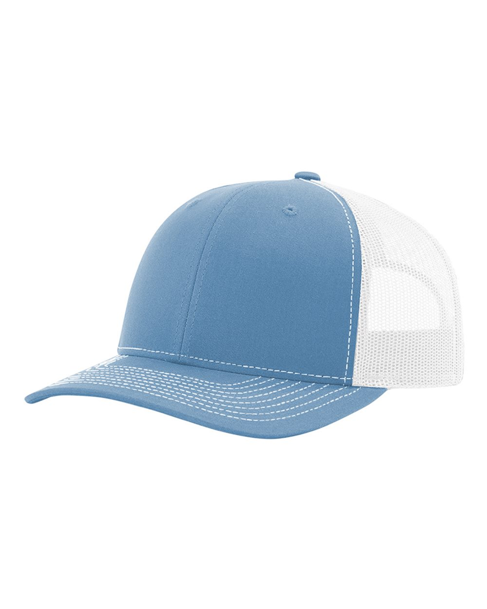 Colombia Blue/ White