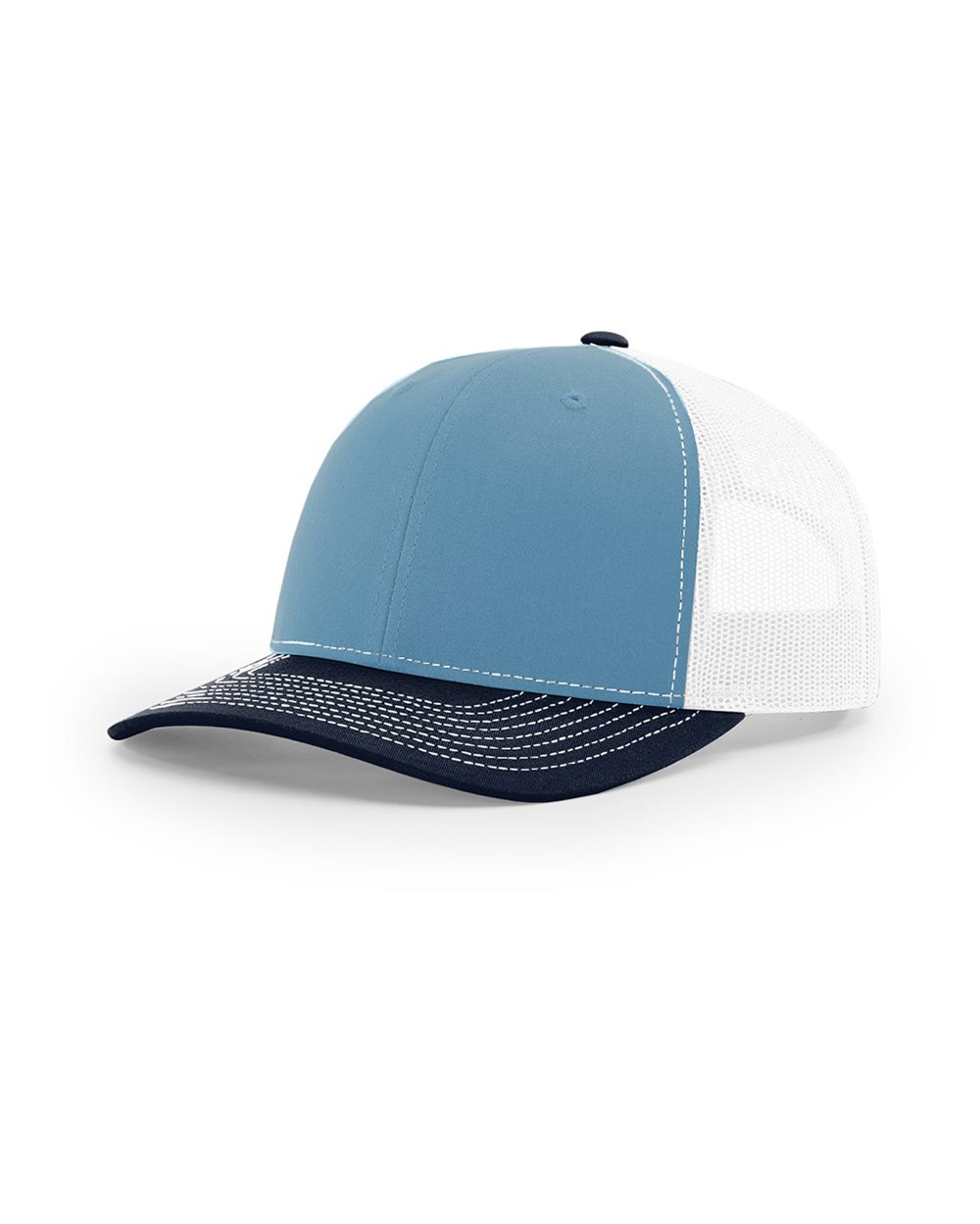Colombia Blue/ White/ Navy