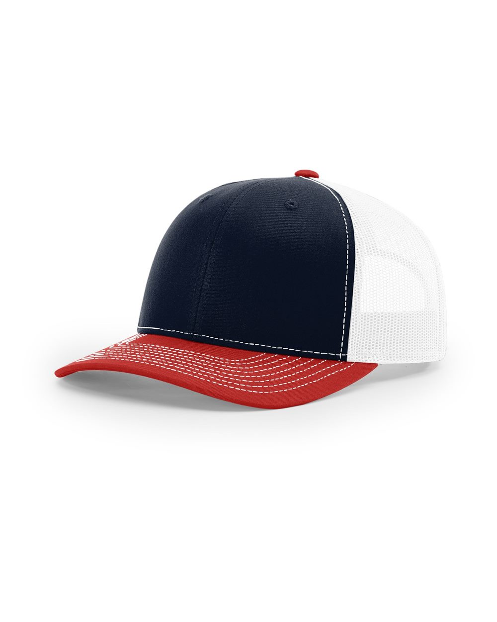 Navy/ White/ Red
