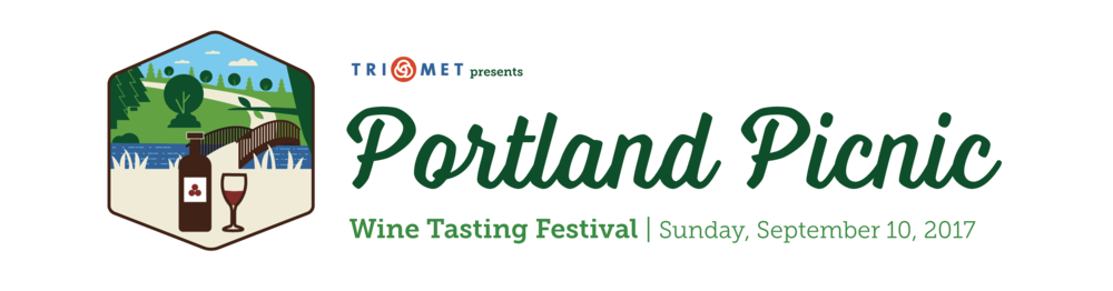 Portland Picnic Wine Tasting Festival Sunday September 10