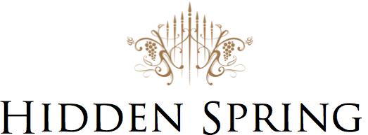 Bacchus 2016 Hidden Spring Vineyard