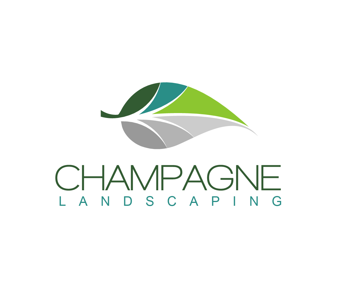 Champagne Landscaping