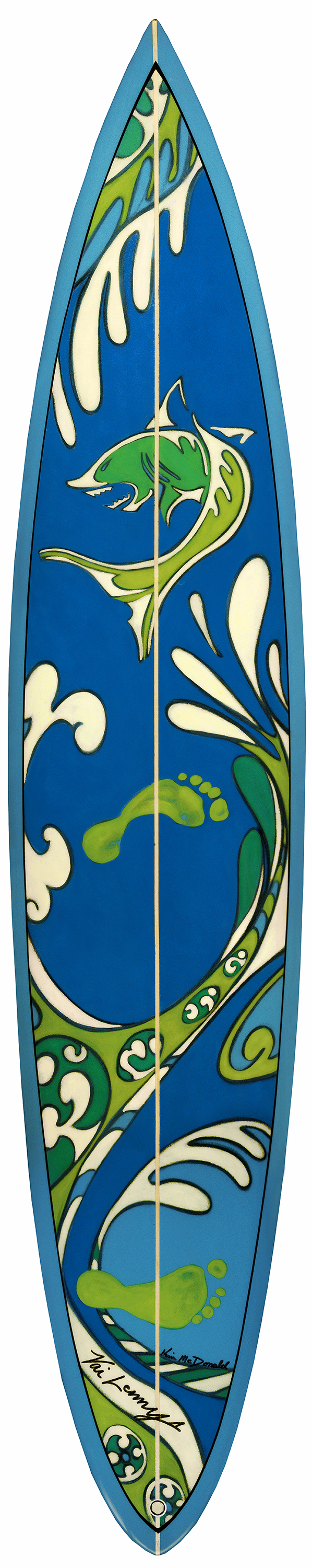 """Soul Of The Sea"" 