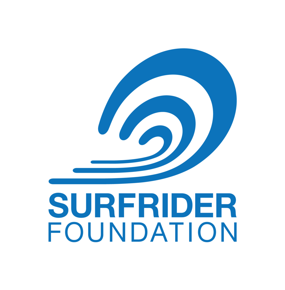Click here to learn more about Surfrider Foundation