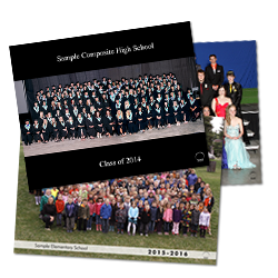 Group Options Celebrate the school year with group photos! We offer class pictures, whole school groups, farewell groups, as well as full composite photo services. Group options can be added to any photo program or be chosen as a stand-alone service.