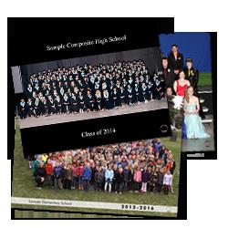 Options du Groupe Célébrez l'année scolaire avec des photos de groupe! Nous offrons photos de classe, des groupes scolaires, des groupes entiers d'adieu, ainsi que des services complets de photos composites. Modes de groupe peuvent être ajoutés à n'importe quel programme de photo ou être choisis en tant que service autonome.