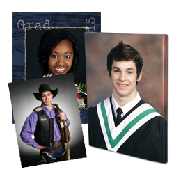 High School Grad  A specifically tailored program that strives to meet the needs and wants of our dedicated High School market, coupled with unique add-on services that commemorate high school graduation.