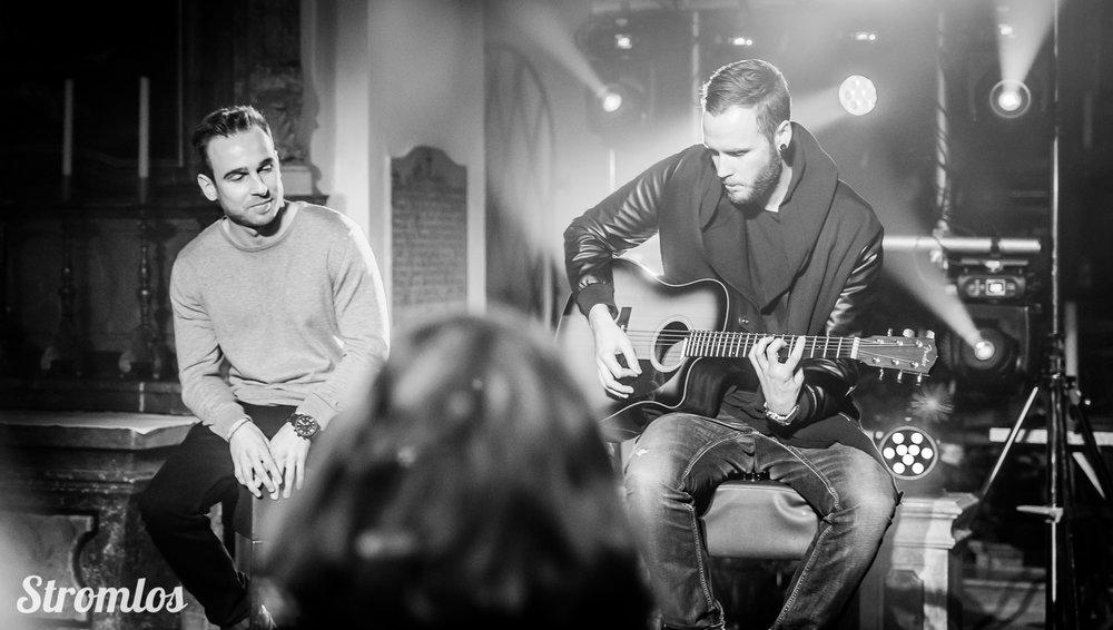 Live @ Stromlos Unplugged