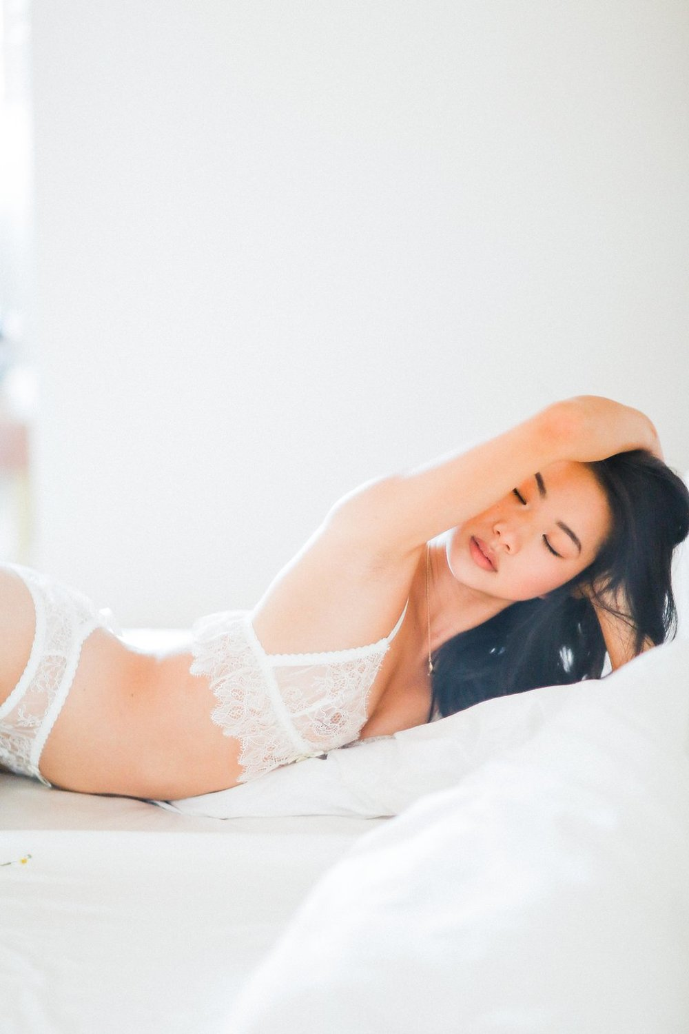 Bridal Boudoir | Lana Ivanova Photo, Sydney