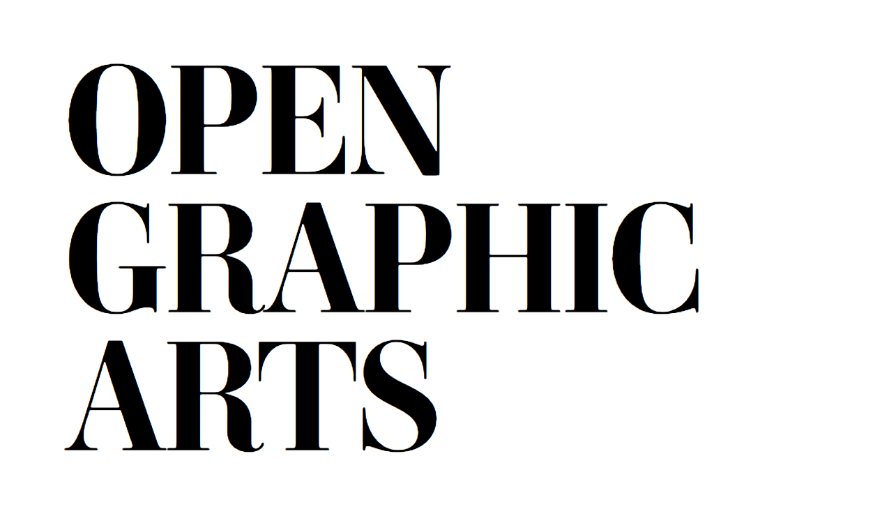 OPEN GRAPHIC ARTS
