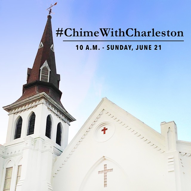 Image from Instagram @explorecharleston