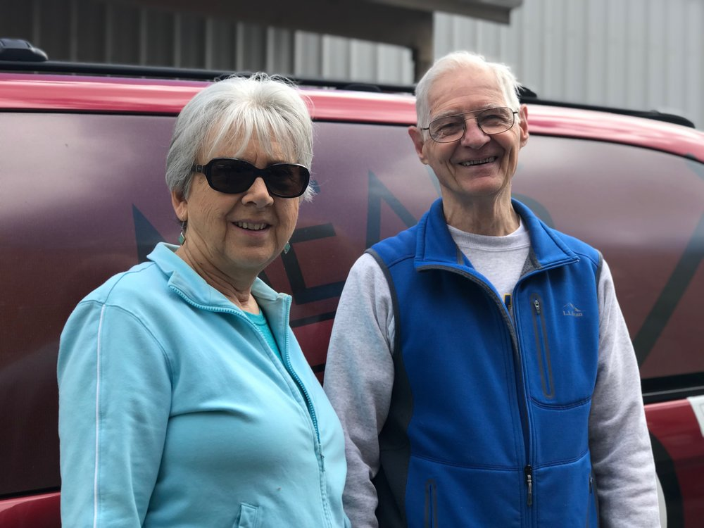 Volunteers Doug & Judy Beane.jpeg