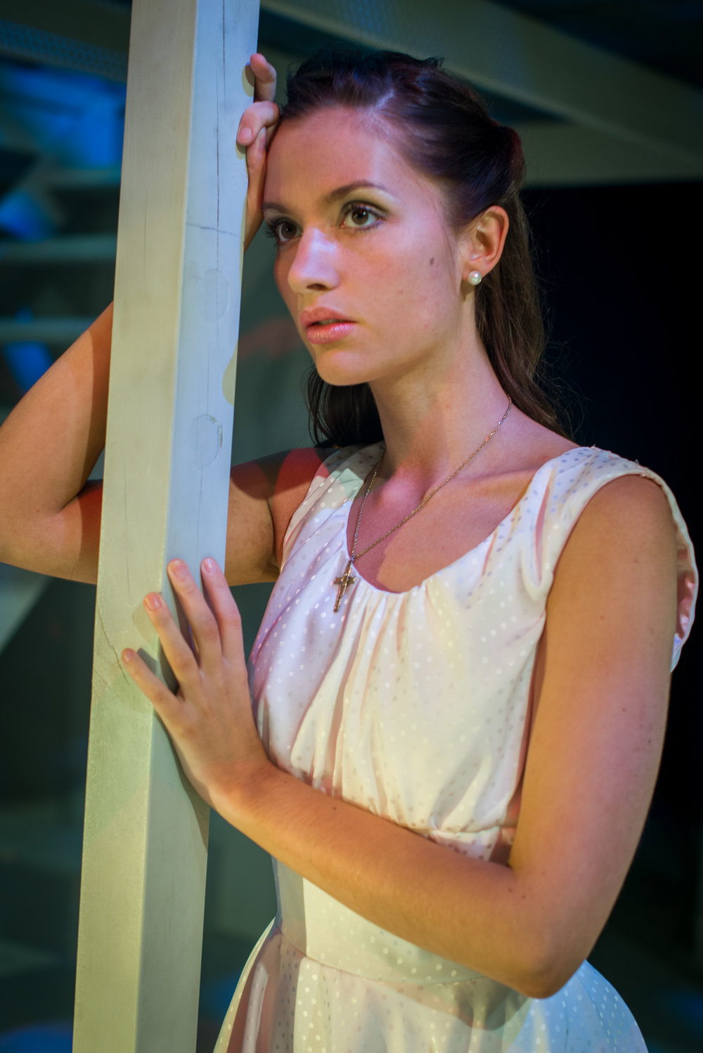 Maria, West Side Story, 2012