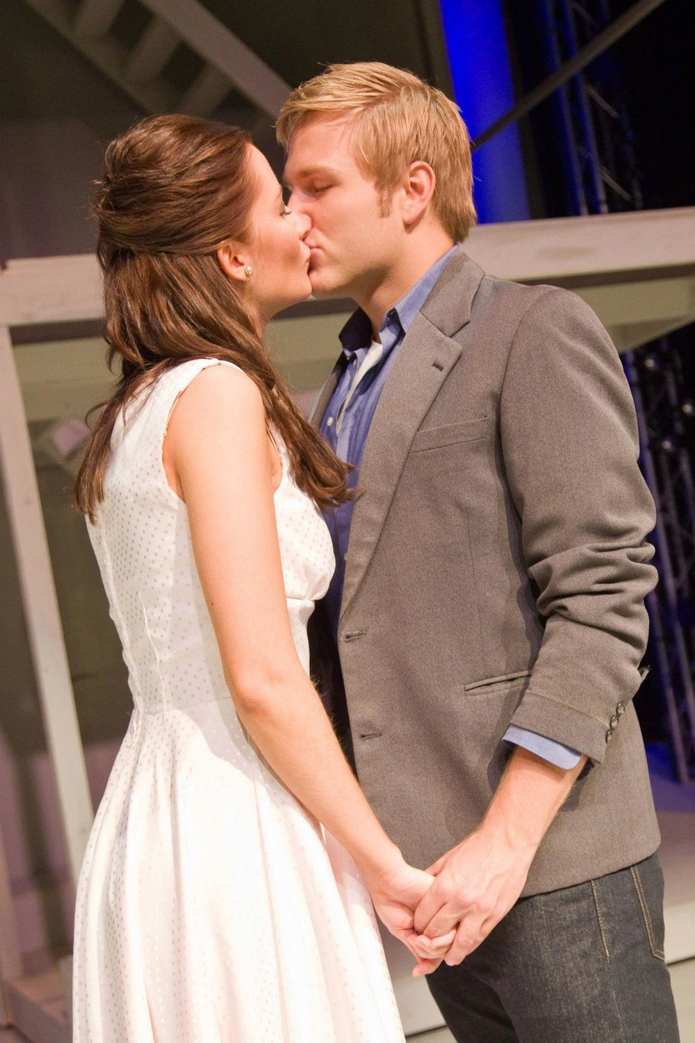 Maria, West Side Story 2012