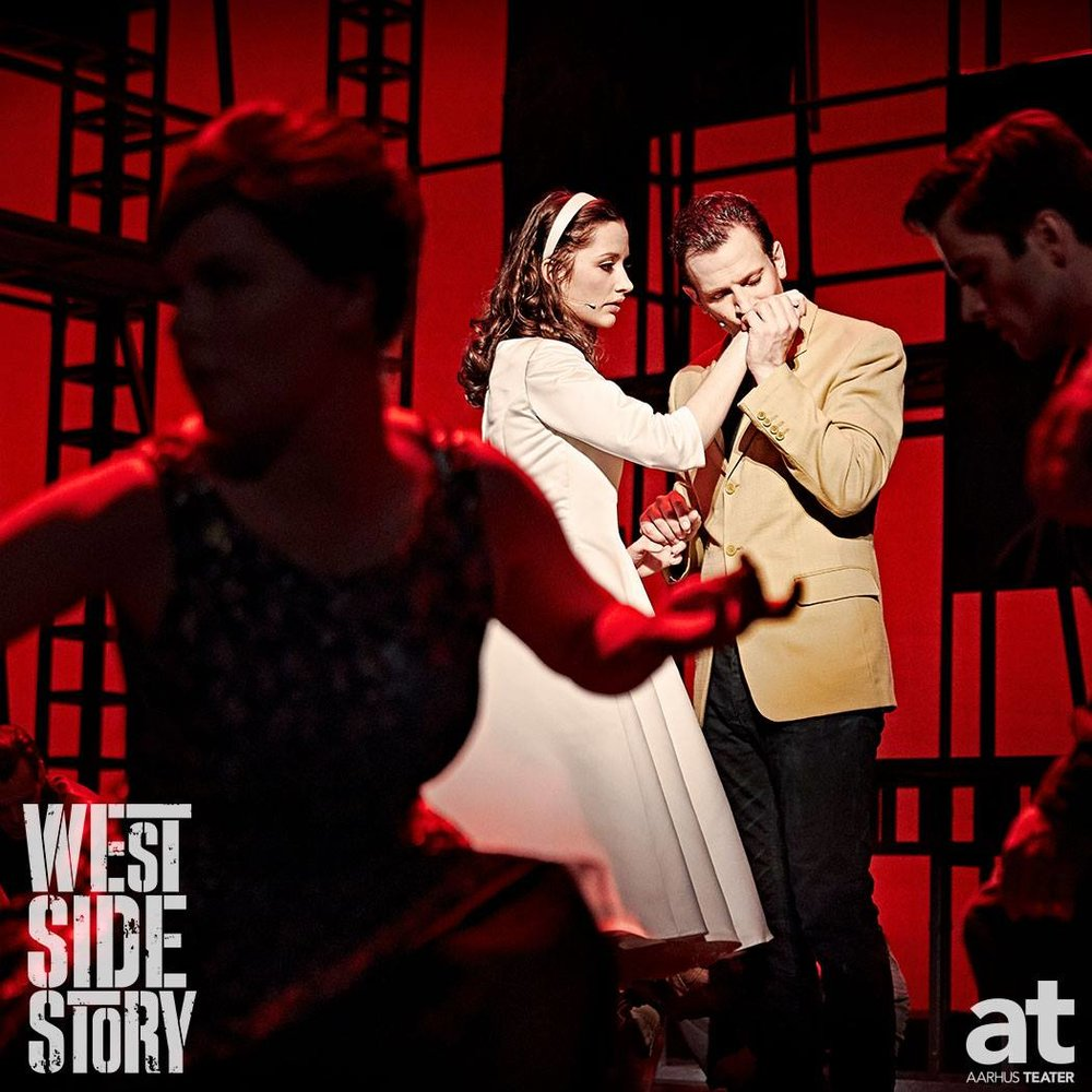 Maria, West Side Story 2018