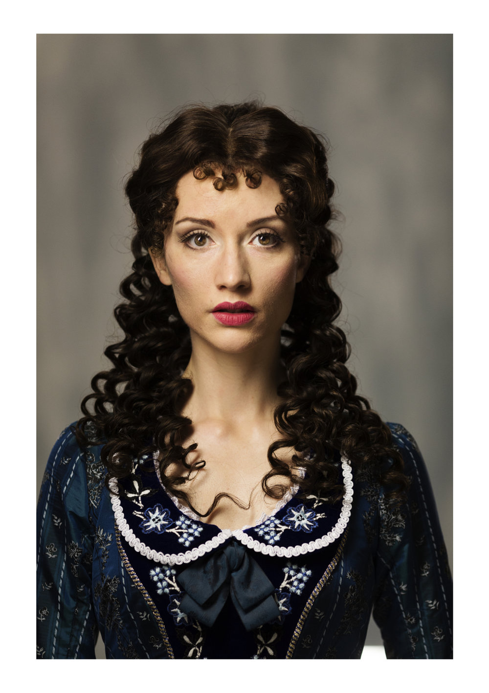 Christine Daaé, The Phantom of the Opera