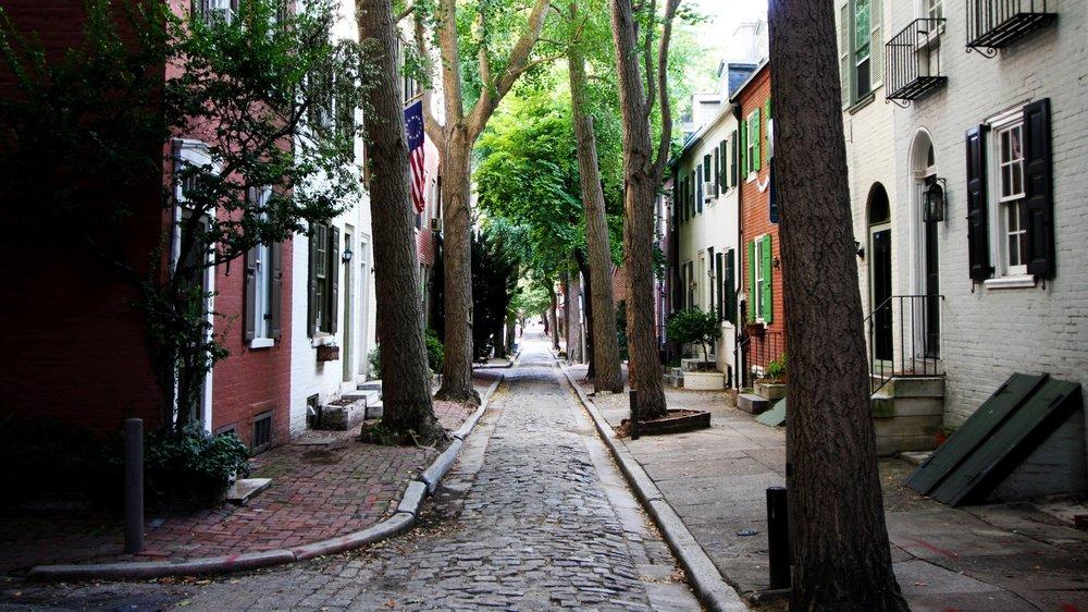 Neighborhoods -