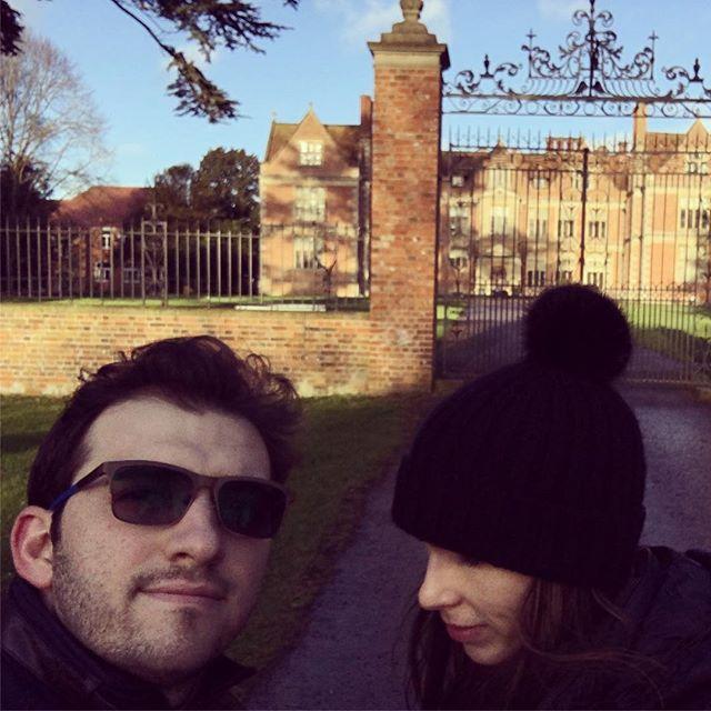 Strolling Newbury  #tbt #UK