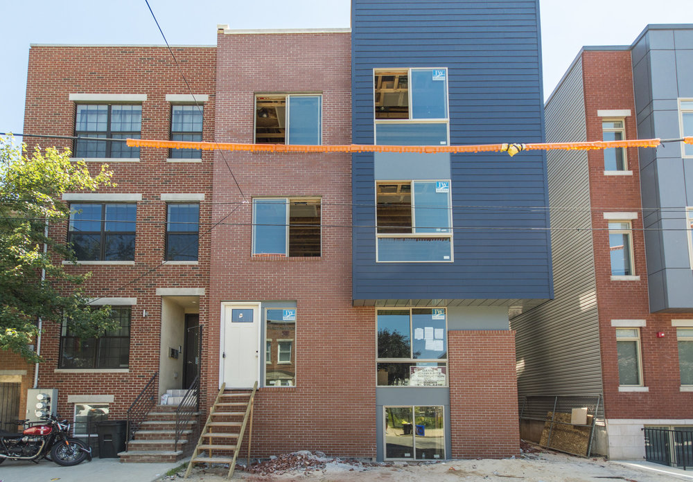 6 NEW LUXURY CONDOS IN FRANCISVILLE   - Starting at $285,000