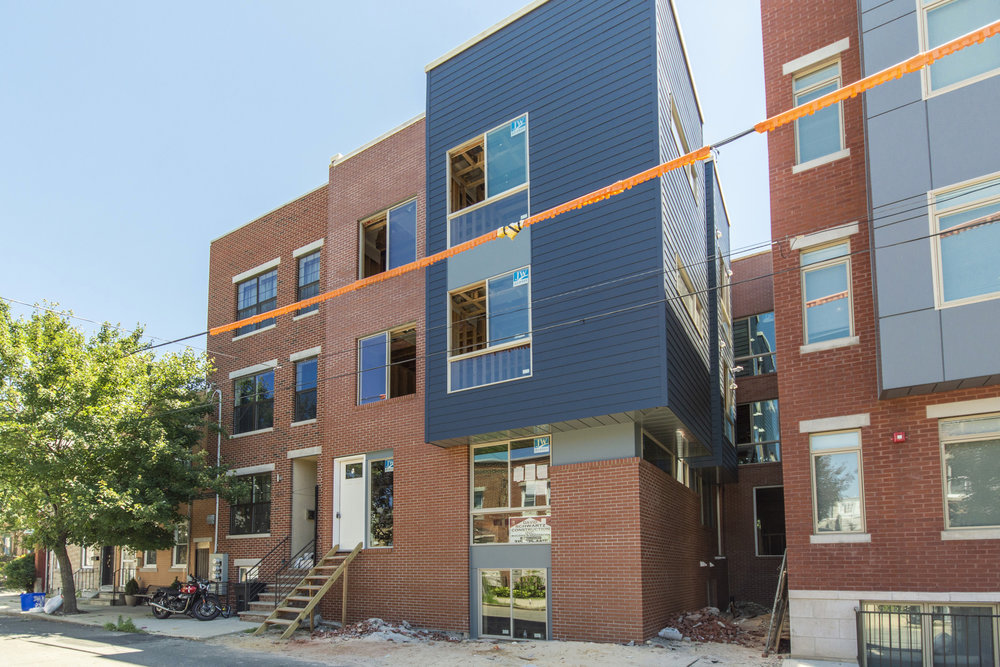 JUST LISTED - 819 N Uber St Units 1-6