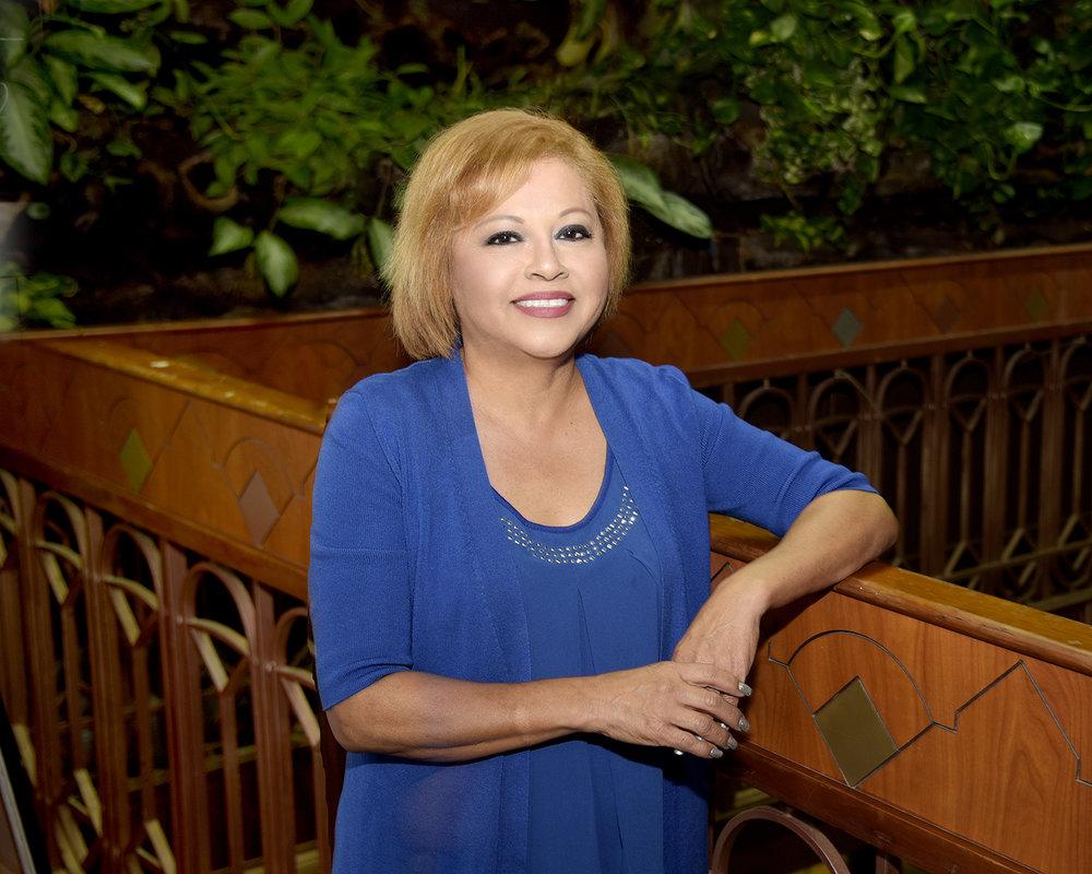 diana ames - OFFICE MANAGERdiana@braunenterprises.com(713) 541-0066 x21