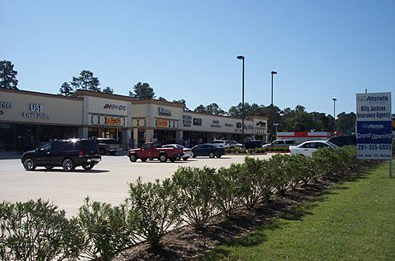 LONDONBERRY RETAIL CENTER - SOLD