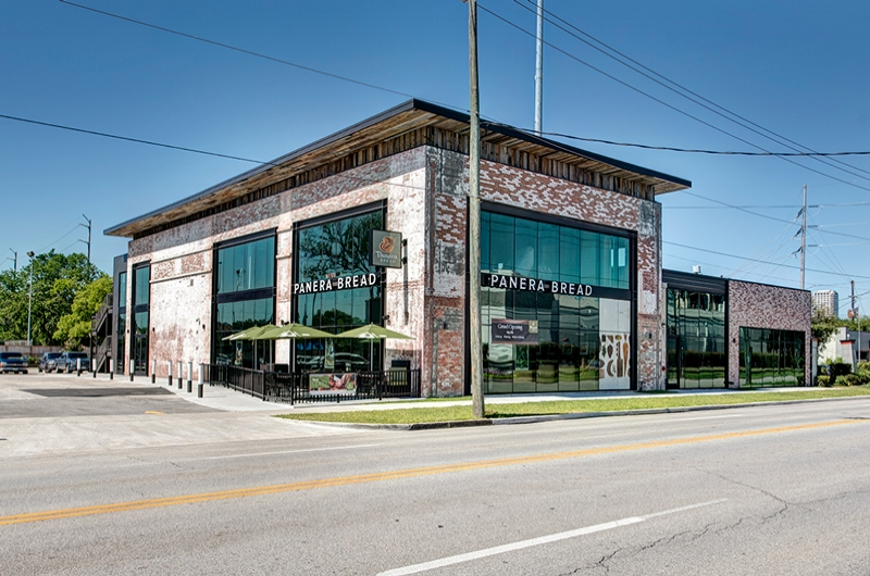 RIVER OAKS COLLECTION - 100% LEASED