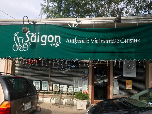 Two Vietnamese Restaurants Join The Montrose Mix Newcomer And