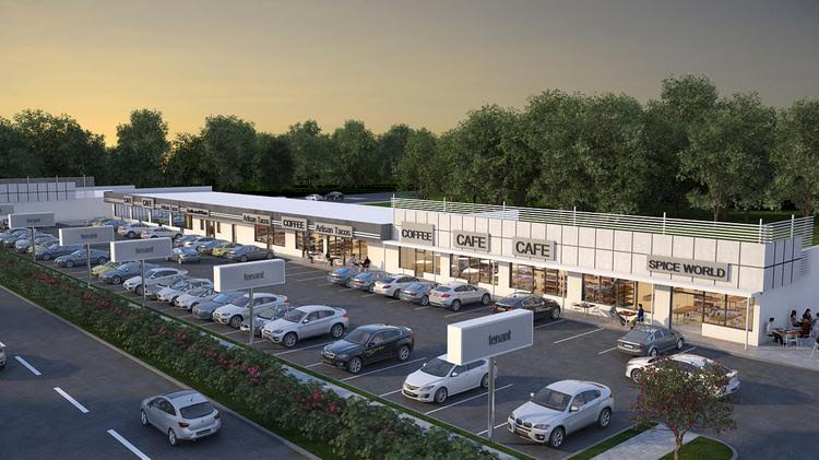 Houston-based Braun Enterprises acquired a retail shopping center at 1002 N. Shepherd Drive in the Heights and plans to completely redevelop and release the property.