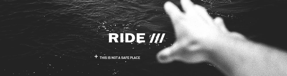 Click to pre-order LP, CD, digital and merch from the Ride official store