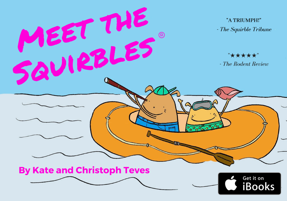 Meet The Squirbles
