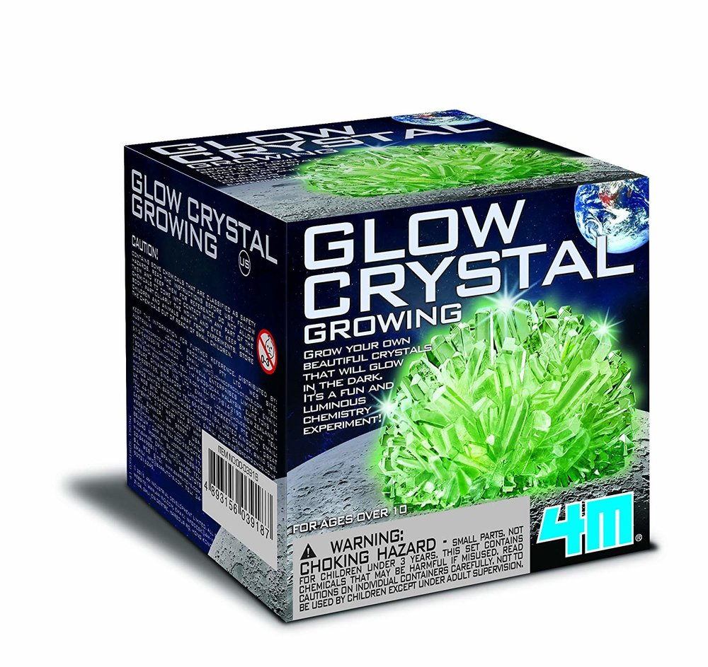 Glow Crystal Kit