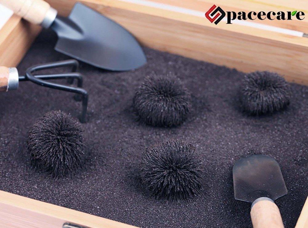 Magnetic Zen Garden