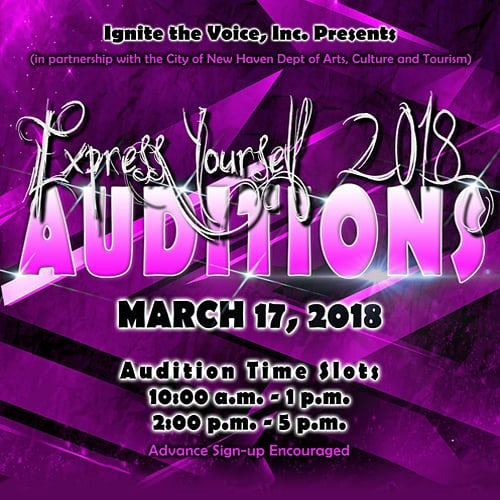 Don't forget!! Our OPEN AUDITIONS are coming up this weekend (Sat, March 17th) at Bregamos Community Theater. Contact us to sign up or get more info! . #auditions #talent #youth #ignitethevoice #singing #dancing #rapping #music #musicians #comedians #artists