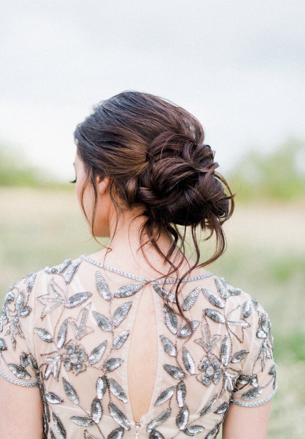 Denver-wedding-hairstylist-messy-updo