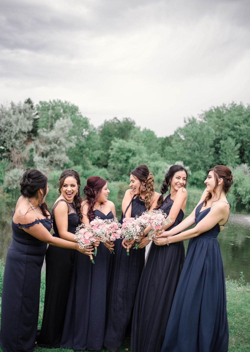 bridal-party-hair-Denver-wedding-hairstylist