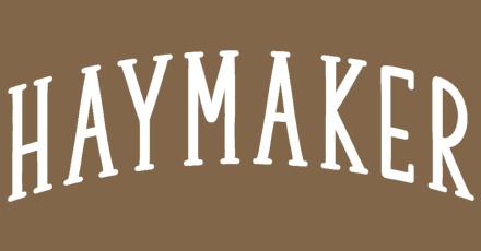 Haymaker : 2310 Manor Rd.