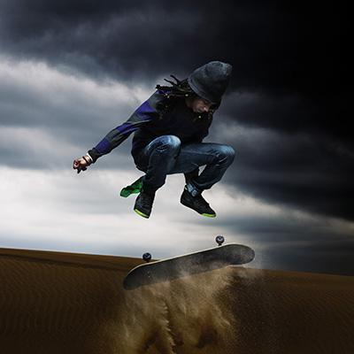 20/2 Skate