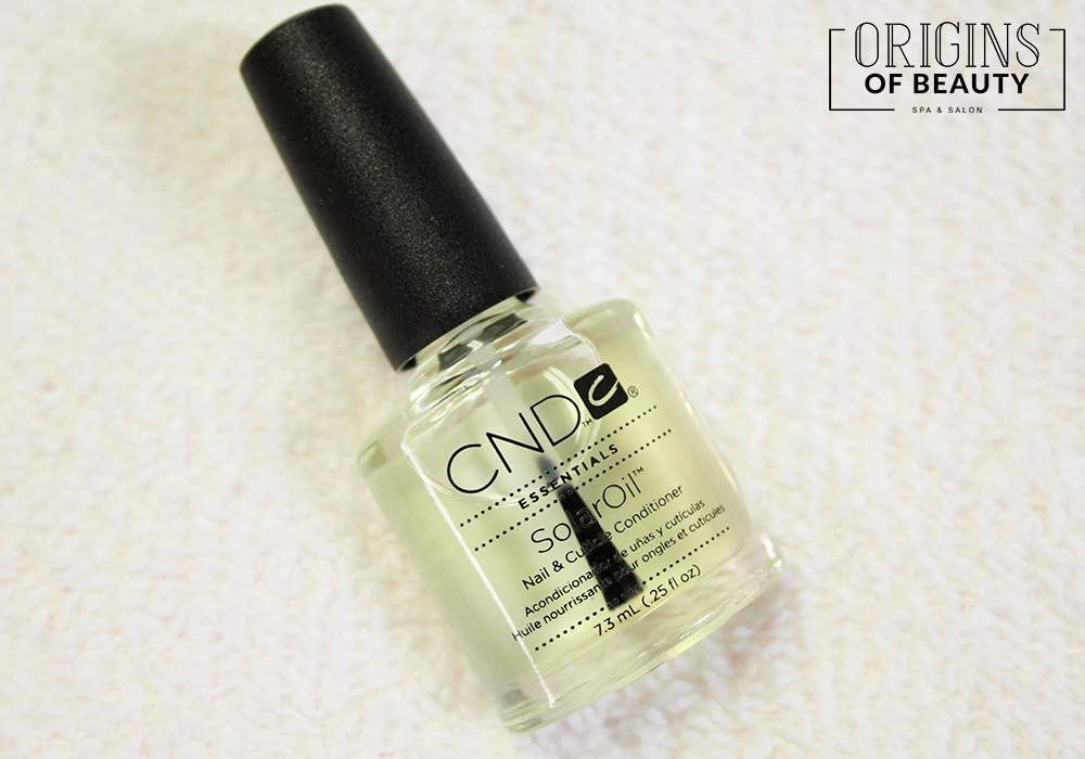Review: CND (Creative Nail Design) Solar Oil — Origins of Beauty ...