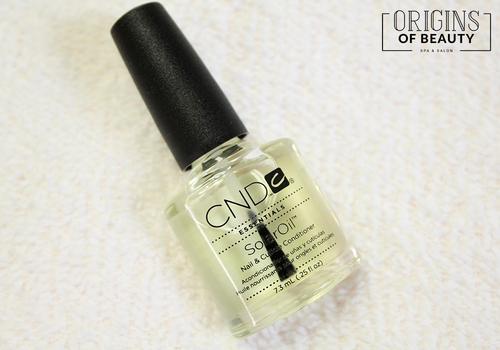 Blog origins of beauty spa salon review cnd creative nail design solar oil prinsesfo Gallery
