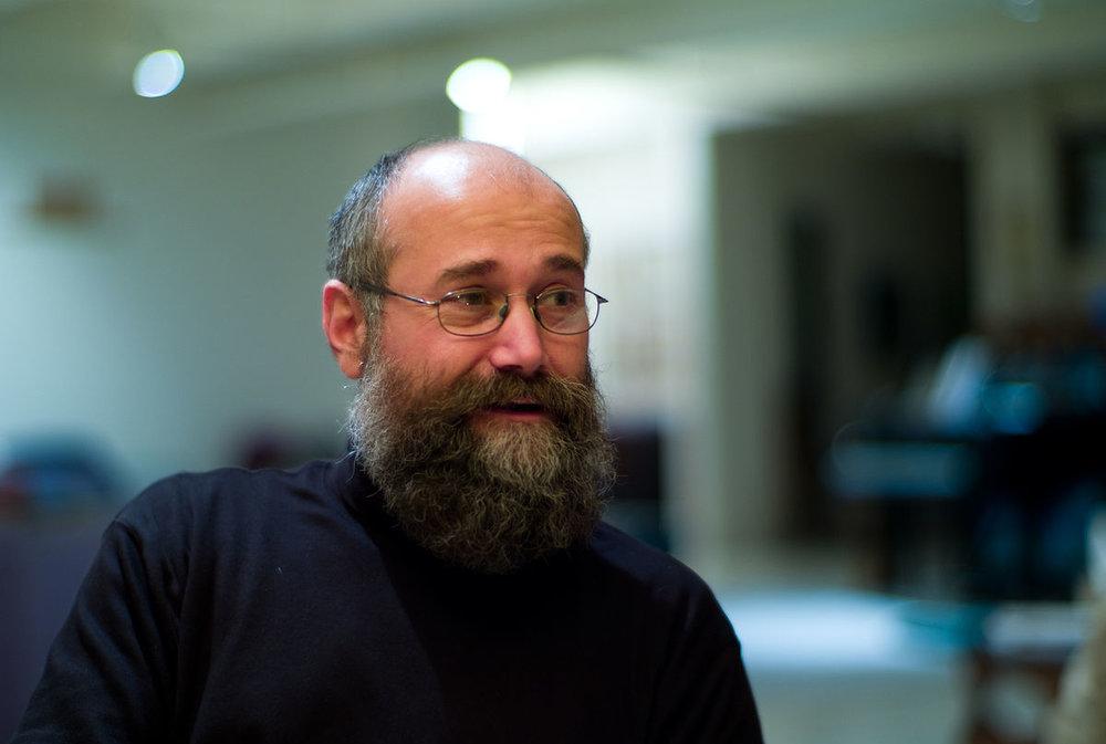 Yochai Benkler - Harvard