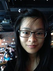Angela Wu - NYU