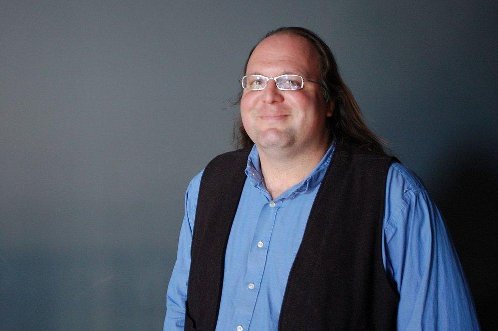 Ethan Zuckerman - MIT
