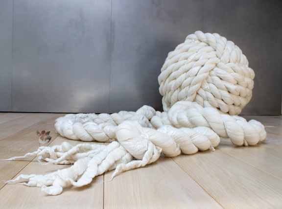 Dana Barnes Riggers Knot Fiber Object.jpg