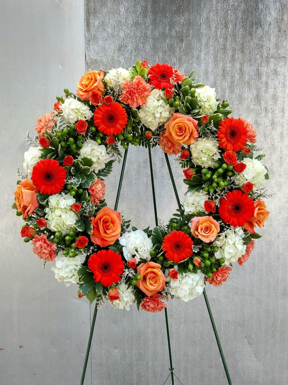 orange green white wreath.jpg