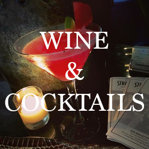 WINE & COCKTAILS