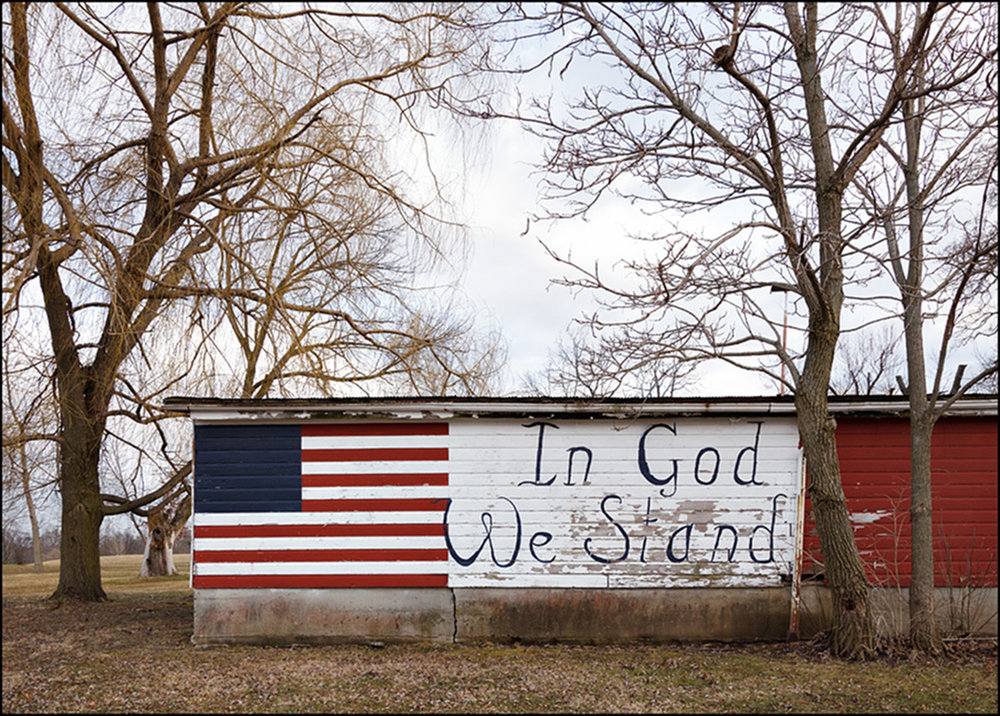 In God We Stand 4-3-15