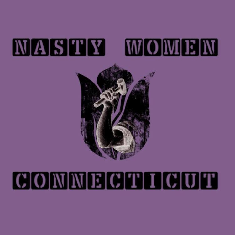 Nasty Women CT