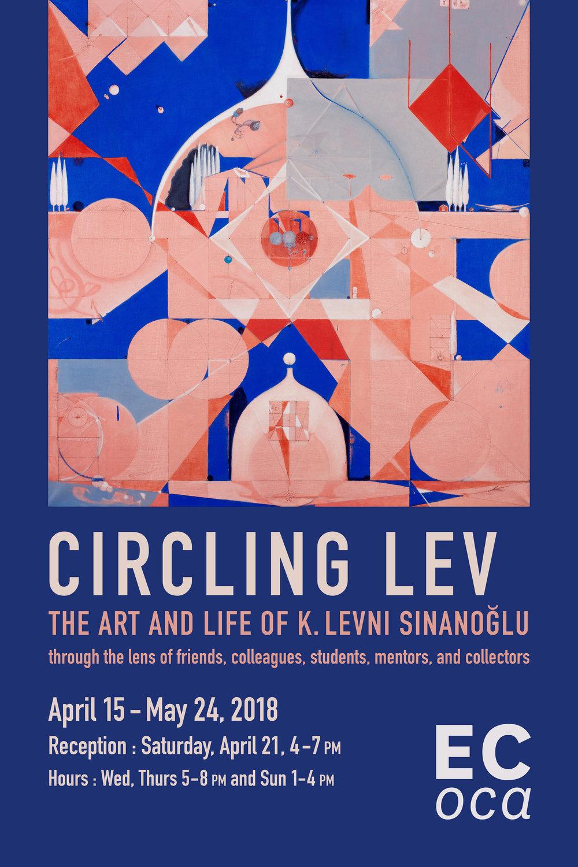 Circling Lev